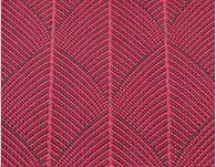 (3)青梅柄 黒赤 h227b